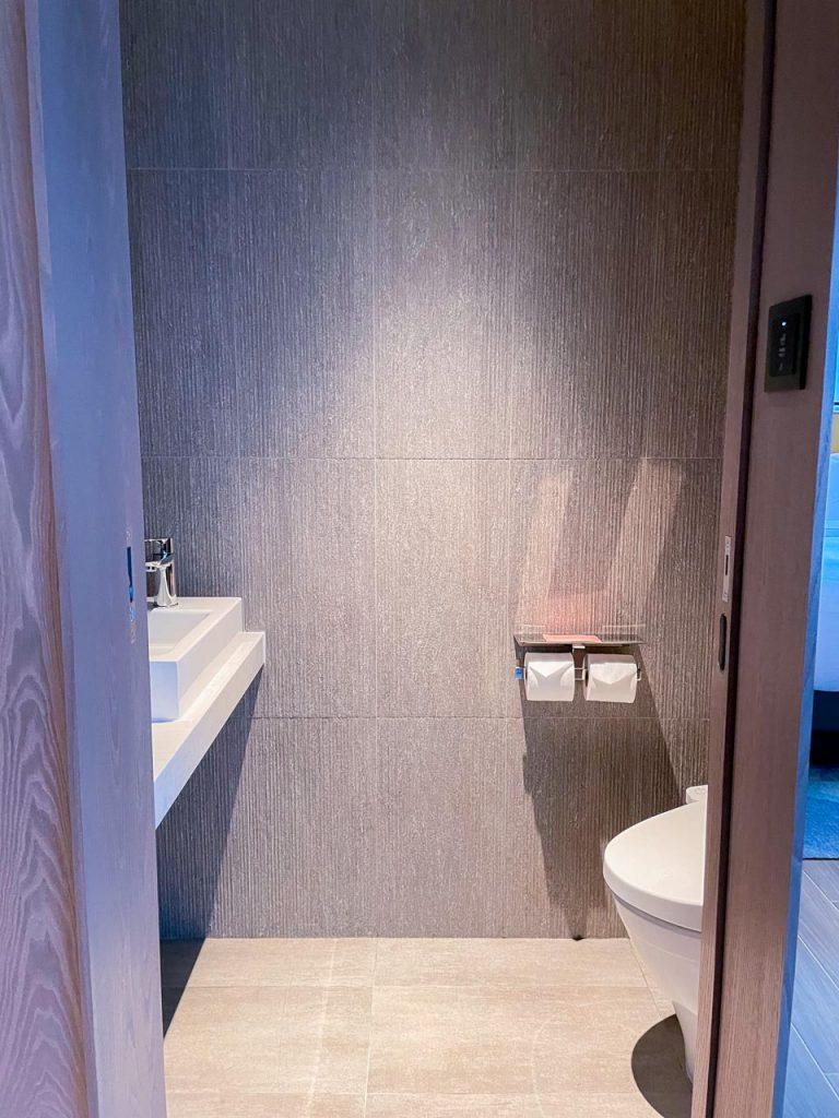 台北時代寓所 - 廁所