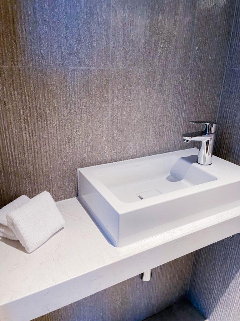 台北時代寓所 - 洗手台