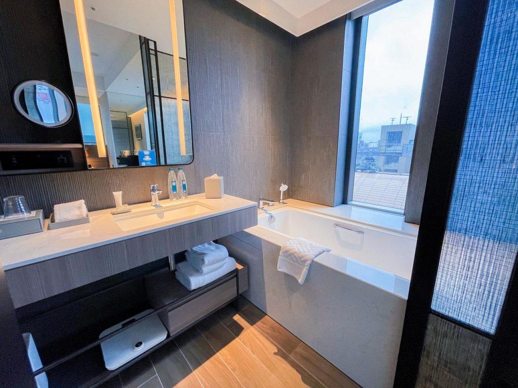 台北時代寓所 - 浴室