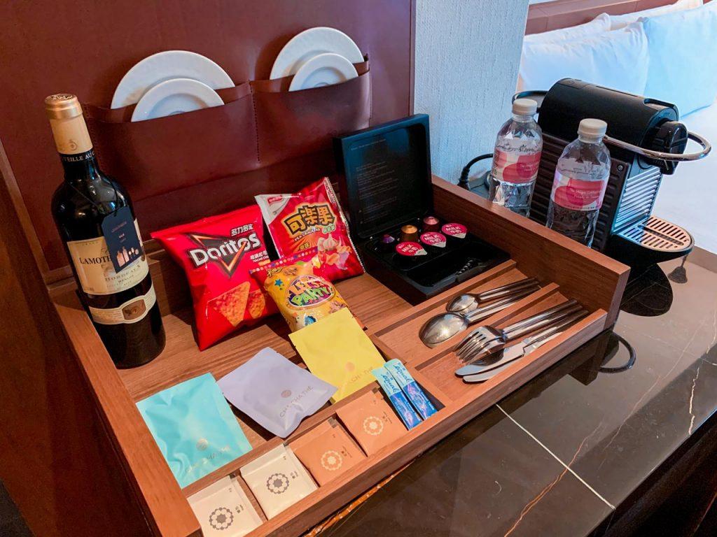 賦樂旅居-Mini-bar